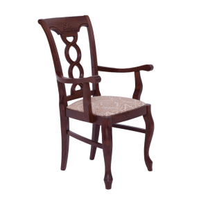 Valencia with armrests